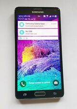 Samsung Galaxy Note 4 – 32gb Charcoal Black Unlocked - Used