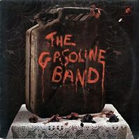 The Gasoline Band - The Gasoline Band (2014)  CD  NEW/SEALED  SPEEDYPOST