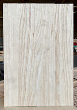 "Swamp Ash Multi pc Bass / Guitar 🎸 KD 22 x 15"" X 1.78"" Bright White Punky"