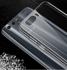 Per Huawei HONOR 9 Custodia ULTRA SLIM COVER SILICONE 0,3 MM TRASPARENTE