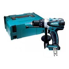 Makita DHP458ZJ BHP458 Visseuse perceuse percussion 18V sans DC18DC BL1840