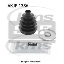 New Genuine SKF Driveshaft CV Boot Bellow Kit VKJP 1386 Top Quality