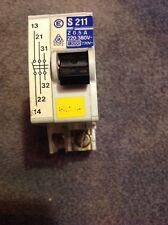 Stotz Circuit Breaker S 211