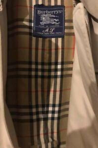 Burberry Damen Mantel (Vintage)