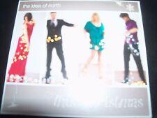 The Idea Of North This Christmas (Australia) Digipak CD - New