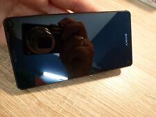 SONY Xperia Z3 Compact de 16GB noir (Hors Service )