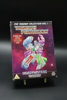 Transformers - The Takara Collection Vol 1 #4 Disc Set - DVD 2 fehlt!