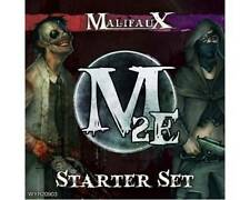 MALIFAUX BNIB M2E starter box wyr20903