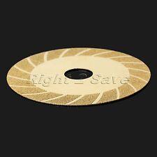 100mm Diamond Slice Grinding Cutting Disc Wheel for Glass Metal Ceramic Stone