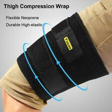 Brace Stabilizer Sciatica Pain Relief Compression Wrap Thigh Support