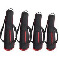 Padded Monopod Tripod Storage Bag Shoulder Strap Handbag CaseCover for Manfrotto