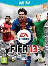 FIFA 13 (Wii U) - USED