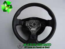 Nissan NV200 1.5 Diesel From 10-16 Steering Wheel Retrimmed (Breaking For Parts)