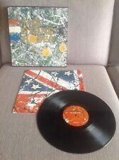 the stone roses debut album lp vinyl reissue
