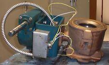 "Worcester Controls 3"" Brass Ball Valve & 316 SS Ball with Manual Actuator"