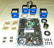 New Johnson/Evinrude V4 Crossflow Powerhead [1977 and Up] Rebuild Kit