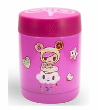 ZoLi Tokidoki Donutella Vakuum Isolierbehälter Foodcontainer Snackbox Edelstahl