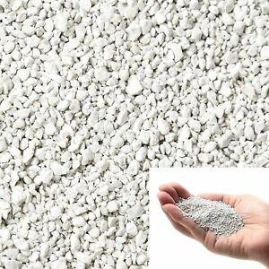ZEOLITE (3-5mm) 25Kg sack, Aquarium & Koi Pond Filter Media - Ammonia Remover