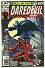 Daredevil 1979 #158 Fine/Very Fine Frank Miller