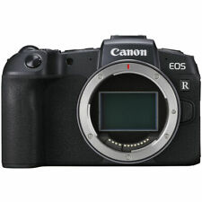 Canon EOS RP Body Only w/64GB SDXC *NEW*
