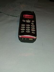 Vintage Nokia 5185i - Red (U.S. Cellular) Cellular Phone