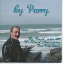 (AF1) Cy Parry, Old Flames / One Man Band - DJ CD