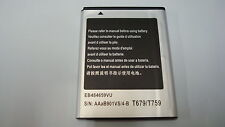 NEW BATTERY FOR Samsung Galaxy W GT-i8150/S5690/S8600/M930 NON OEM EB484659VU