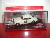 lancia aurelia GT 1954 chiron basadonna 1/43 rallye monte Carlo IXO altaya