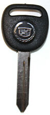 New Replacement Key Blank With Cadillac Logo B102 Cadillac Ignition Key 15033286