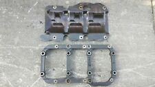 Vauxhall X25xe Engine Girdle And Oil Sump Guard Vectra B Calibra 2.5 V6 Opel