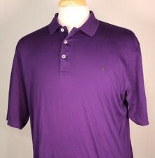 8878c23a Ralph Lauren Golf 100% Cotton Solid Polo, Rugby Men's Casual Shirts ...