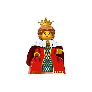 Lego 71011 Minifigures Series 15 Queen New
