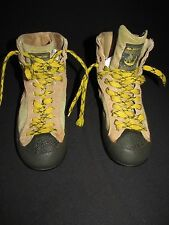 La Sportive Walking On the Moon Suede Hiking Trail Boot Italy Women's US 8M