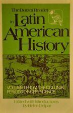 The Borzoi reader in Latin American history