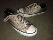 Womens Converse All Star shoes size 5