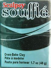 Sculpey Souffle Clay 2oz-Poppy Seed