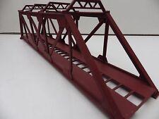 * NEW *  DAPOL  GIRDER  BRIDGE  3  ** BUILT **  OO/HO GAUGE