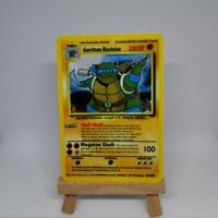 Gerritsen Blastoise - Custom Pokemon Card