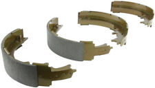 Drum Brake Shoe-Front Drum, Rear Drum Rear,Front Centric 111.03350