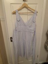 Gant Dress Possible Uk Size 16
