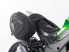 SW Motech Blaze Motorcycle Luggage Panniers to fit Kawasaki Z1000 2014+