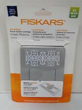 Fiskars AdvantEdge  IRONWORKS Punch System Cartridge LACE