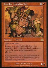 Goblin-trasgo/Goblin piledriver   ex +   Onslaught   ger   Magic mtg