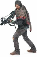 "AMC The Walking Dead TV Daryl Dixon 10"" Deluxe Action Figure Mc Farlane Toys NIB"