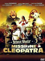 ASTERIX & OBELIX MISSIONE CLEOPATRA (2002) di Alain Chabat - DVD EX NOLEGGIO