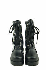 Fashion BJD Dolls Girls Shoes Leather Boots for 1/3 Ball Jointed Dolls