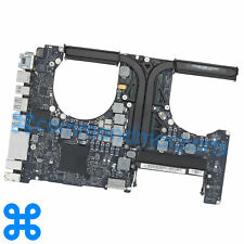 "2.5GHz i7-2860QM LOGIC BOARD - MacBook Pro 15"" A1286 Early,Late 2011"