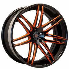 "4ea 20"" Lexani Forged Wheels LF Sport LZ-107 Custom Paint Rims(S2)"