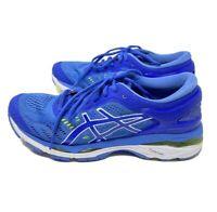 ASICS GEL-KAYANO 24 Womens Premium Cushioned Running Sport Shoes medium 8 US