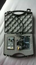 E-Stim Helix  5 Estim/tens Modes +Pads and loops Discreet Packing